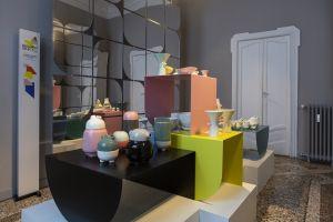 Kiemelkedő az érdeklődés a magyar design kiállítás iránt