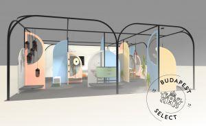 Idén két helyszínen is kiállítanak a magyar formatervezők a Paris Design Week keretében