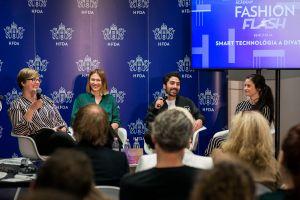 HFDA Academy Fashion Flash III Hogyan kapcsolódhat a divat a technológiai vívmányokhoz?