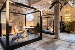Red Dot díjat nyert a 360 Design Budapest kiállítás