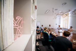 Hat neves designipari szakember előadásával vette kezdetét a harmadik design START mentorprogram