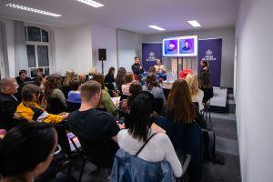 HFDA Academy Fashion Flash IV. - Közösségi Média a Divatban