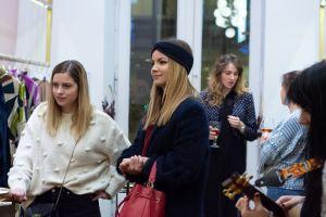 Budapest Fashion and Design Nights