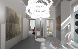 Magyar design a Brera Design District-en