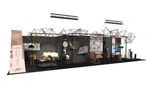 Magyar stand képviseli hazánkat a Maison & Objet nemzetközi designvásáron