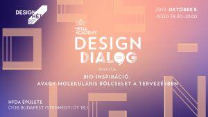 Bio-inspiráció, avagy molekuláris bölcselet a tervezésben