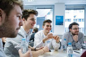 Nyolc csapat vesz részt a Startup Campus és a Magyar Divat & Design Ügynökség képzésén