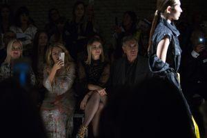 Telt házas volt a magyar divattervezők bemutatója a Milano Fashion Weeken
