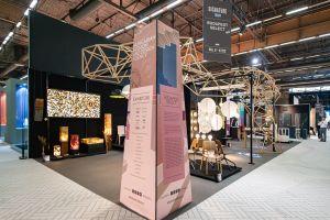Óriási érdeklődés övezte a magyar tervezőket a párizsi designvásáron